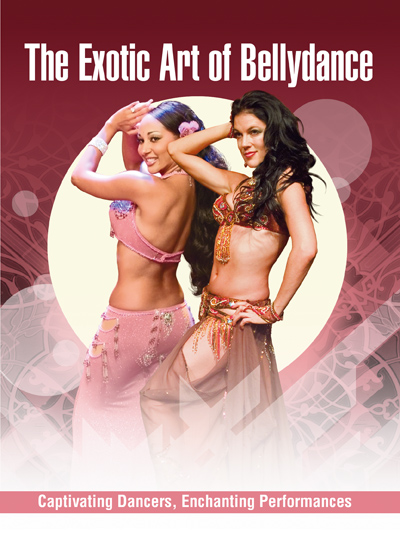 Exotic Art of Belly Dance