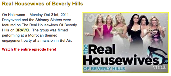 beverly house wives bravo